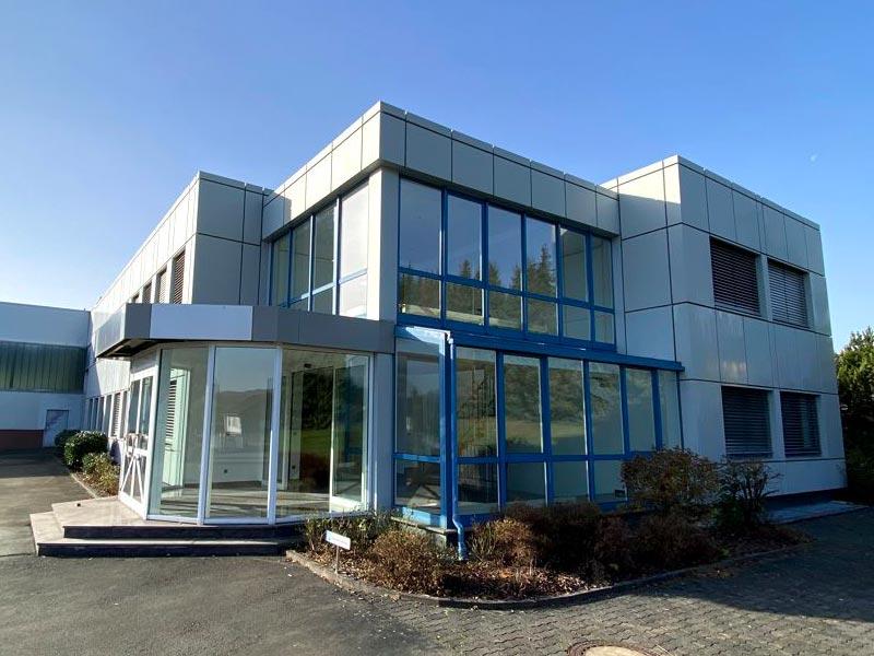 Verkauf/Vermietung: Gewerbeobjekt in Biedenkopf +++ NEU - Objektwert Immobilien Consult