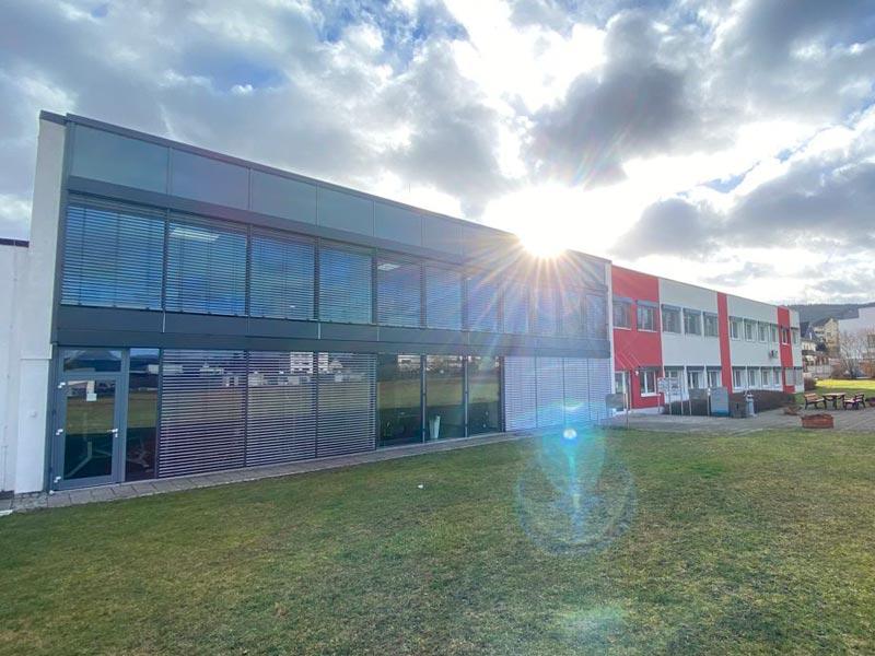 Repräsentatives Büro in Haiger - Objektwert Immobilien Consult